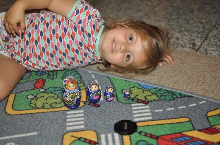 Greta and her Russian nesting dolls4