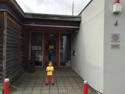 Greta s German Kindergarten