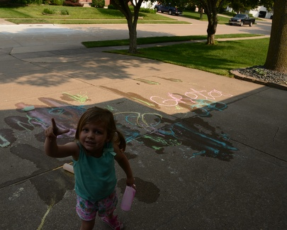 Coloring the Driveway2