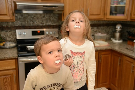Whipped Cream Mouths