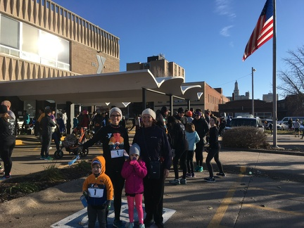 Turkey Trot 2017a