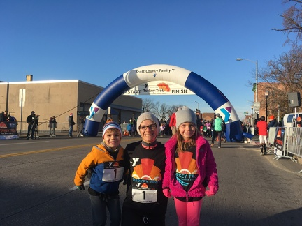 Turkey Trot 2017b