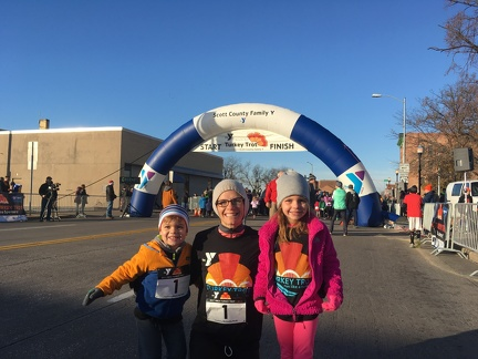 Turkey Trot 2017c