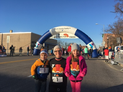 Turkey Trot 2017d