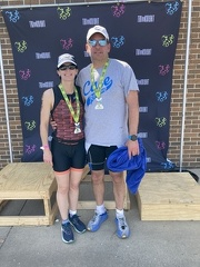 TriByKnight 2021 Finishers4